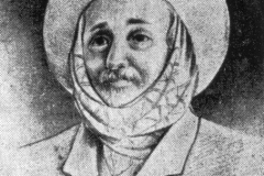 Satmar-Rebbe-during-WWII-hiding-his-beard