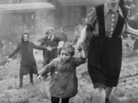 Heartrending Release, 1945