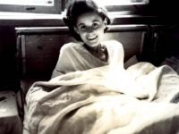 Beauty Liberated, Circa 1945