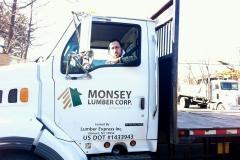lipa-in-truck