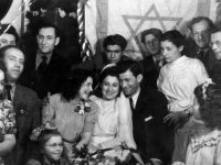 A Survivors' Marriage, 1946