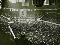 A Jewish Rally in the US, 1937