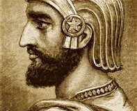 Persian CYRUS the Great