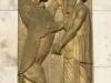 Persian King DARIUS