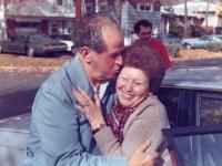 A Beautiful Couple, Circa 1980's?